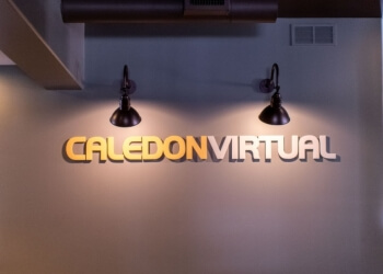 Columbia advertising agency Caledon Virtual