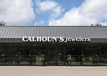 Topeka jewelry Calhoun's Jewelers