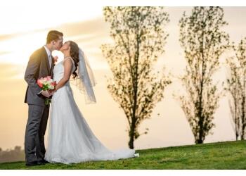 Palmdale wedding photographer CaliCreative Photography