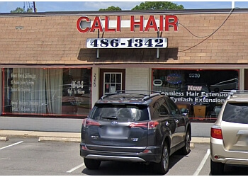 Virginia Beach hair salon Cali Hair Studio