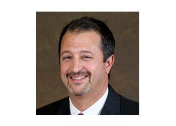 Houston proctologist Joseph Cali Jr, MD - UT Physicians Colon and Rectal Clinic at Memorial City