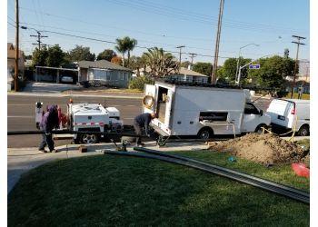 Burbank plumber Cali Rooter & Plumbing INC