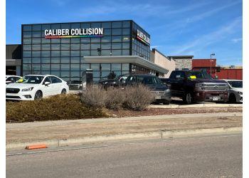 Colorado Springs auto body shop Caliber Collision
