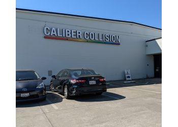 Concord auto body shop Caliber Collision