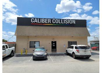 Fort Lauderdale auto body shop Caliber Collision