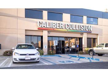 Huntington Beach auto body shop Caliber Collision