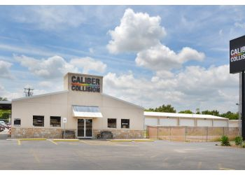 Killeen auto body shop Caliber Collision
