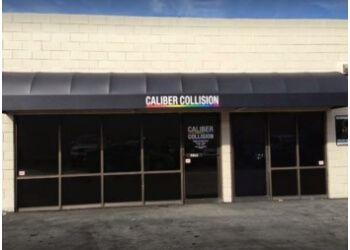 Long Beach auto body shop Caliber Collision