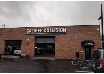 Norfolk auto body shop Caliber Collision
