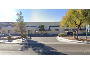 North Las Vegas auto body shop Caliber Collision