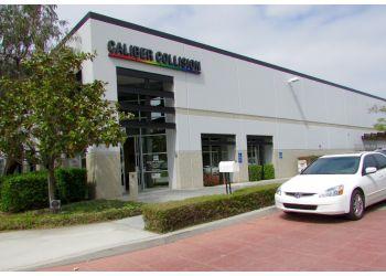 Oxnard auto body shop Caliber Collision