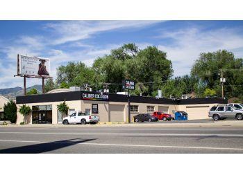 Salt Lake City auto body shop Caliber Collision