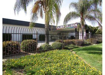 San Bernardino auto body shop Caliber Collision
