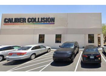 Tucson auto body shop Caliber Collision