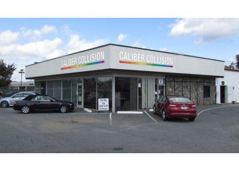Charlotte auto body shop Caliber Collision Charlotte