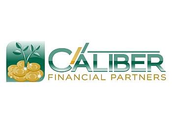 Jersey City financial service Caliber Financial Partners