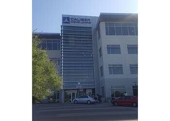 Grand Prairie mortgage company Caliber Home Loans