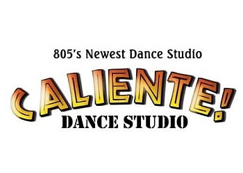 Oxnard dance school Caliente Dance Studios Oxnard