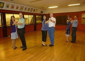 Santa Rosa dance school California Ballroom