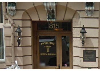 San Francisco sleep clinic California Center for Sleep Disorders