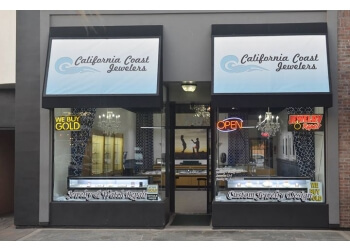 Lancaster jewelry California Coast Designs