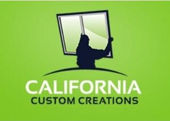 Santa Clara window company California Custom Creations