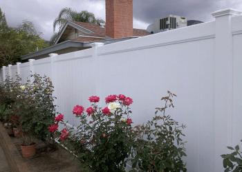 Irvine fencing contractor California FenceWorks, Inc.