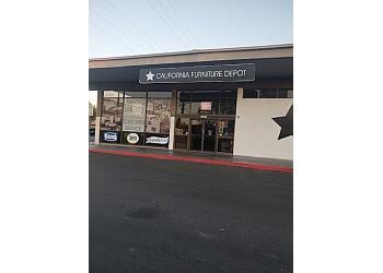 Lancaster furniture store California Furniture Depot
