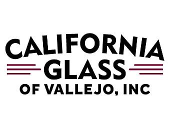 Vallejo window company CALIFORNIA GLASS OF VALLEJO, INC.