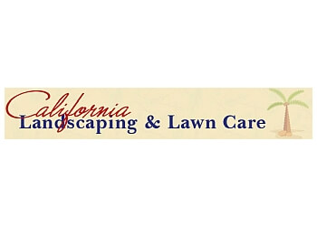 Winston Salem landscaping company California Landscaping and Lawn Care