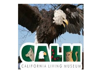 California Living Museum-Calm Bakersfield Places To See