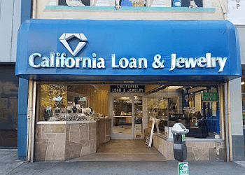 Sacramento pawn shop California Loan & Jewelry