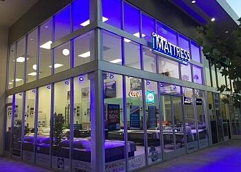 California Mattress Stores