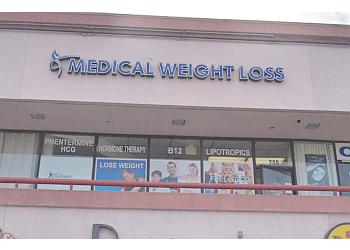 Los Angeles weight loss center California Medical Weight Loss
