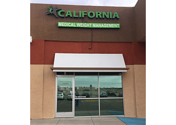 El Paso weight loss center California Medical Weight Management