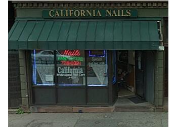Hartford nail salon California Nails