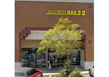 Ontario nail salon California Nails II