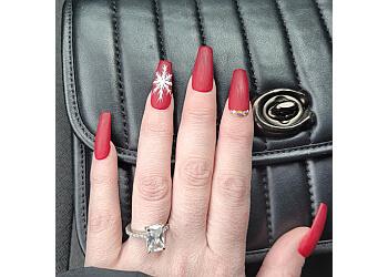 Hartford nail salon California Nails Salon