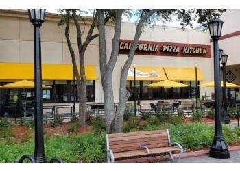 Pembroke Pines pizza place California Pizza Kitchen