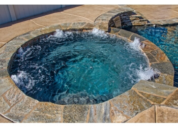 Las Vegas pool service California Pools