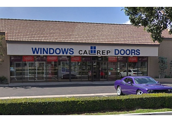 Anaheim window company California Replacement Windows