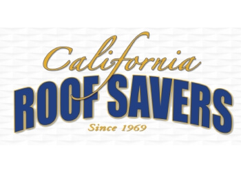 CALIFORNIA ROOF SAVERS