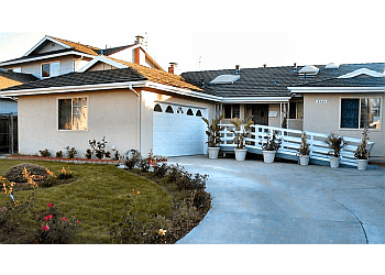 Santa Clara assisted living facility California Senior Care