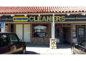 Anaheim dry cleaner California Super Cleaner