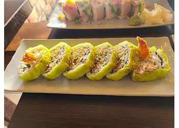Chula Vista sushi California Sushi Bar