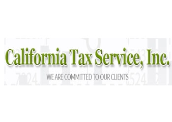 San Bernardino tax service California Tax Service, Inc.