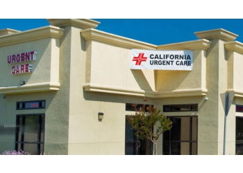 Stockton urgent care clinic California Urgent Care