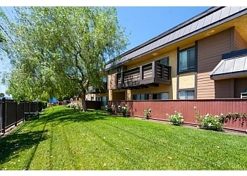 West Covina apartments for rent California Villages