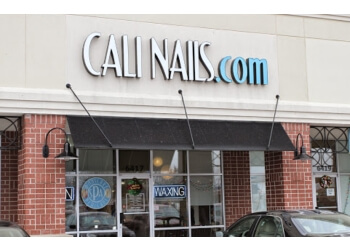 3 best nail salons in fort wayne in threebestrated for A nail salon fort wayne in