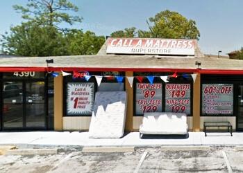 Gainesville mattress store Call A Mattress